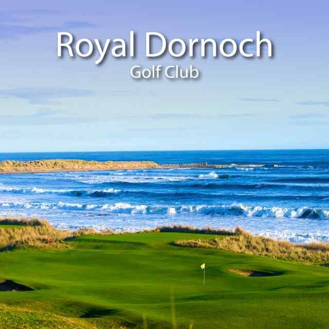 Royal Dornoch
