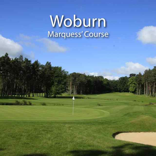 Woburn Marquess