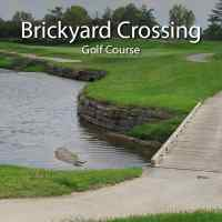 Indy Women, Brickyard Crossing GC