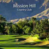 ANA Inspiration, Mission Hill CC