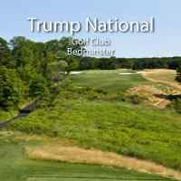 US Womens Open, Trump National GC