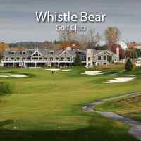 Manulife Classic, Whistle Bear GC