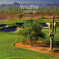 Bank of Hope Cup, Wildfire GC, Desert Ridge Resort, Pheonix, AZ